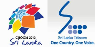 Sri Lanka Telecom connects CHOGM 2013