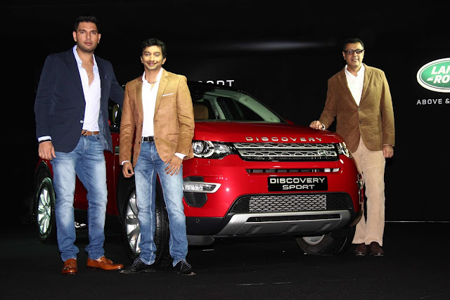 LandRover-Discovery-Sport லேண்ட் ரோவர் டிஸ்கவரி ஸ்போர்ட் விற்பனைக்கு வந்தது