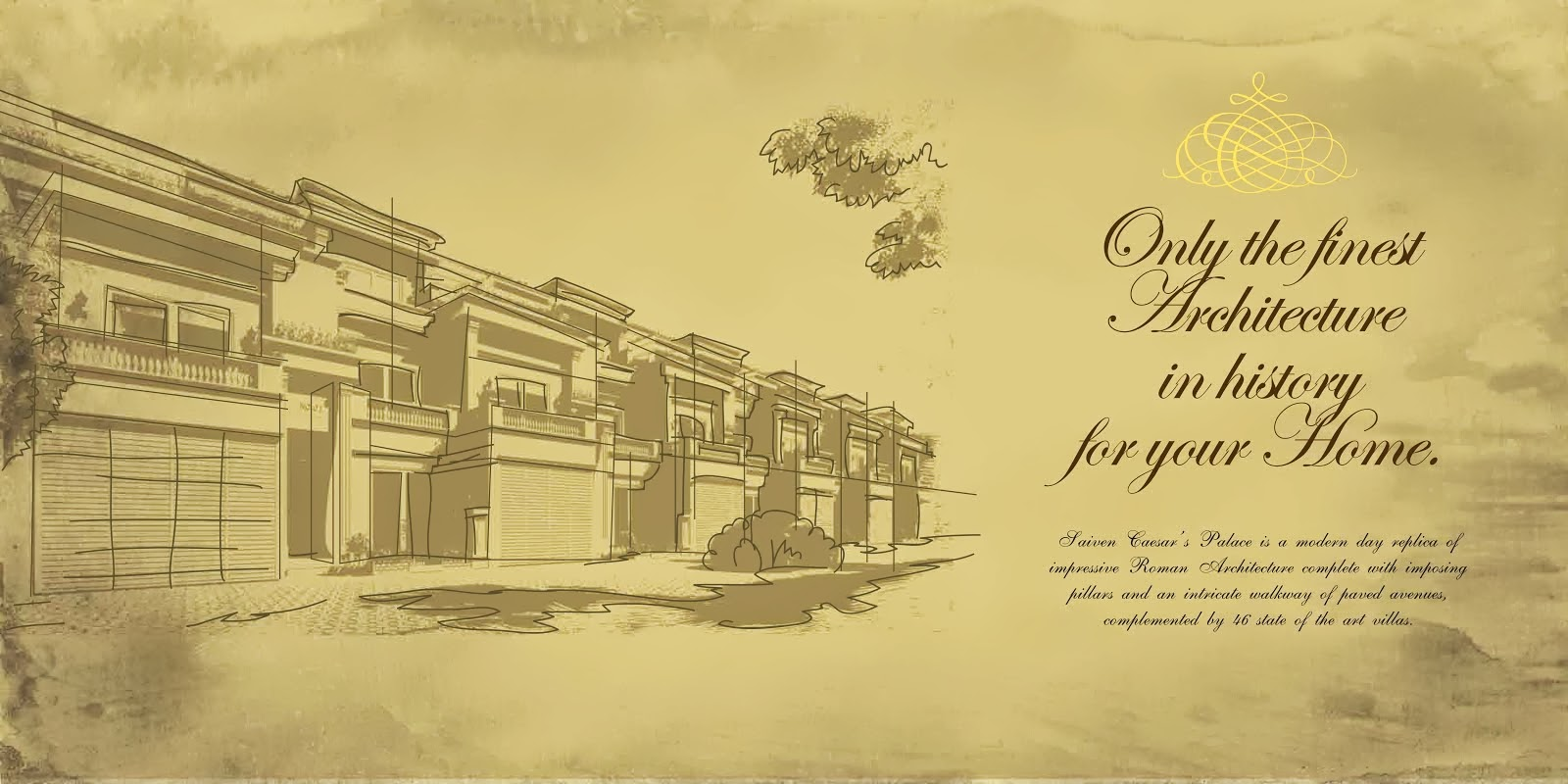 Luxury villas in sarjapur road
