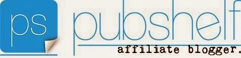 Pubshelf Blogger
