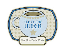 winner at the Play Date Cafe challenge #127