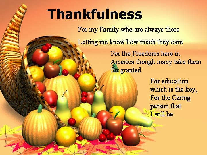 Thanksgiving Cards Part 1