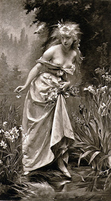 Ophelia Madeleine Lemaire