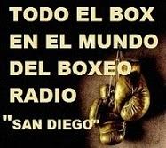 TODO EL BOXEO