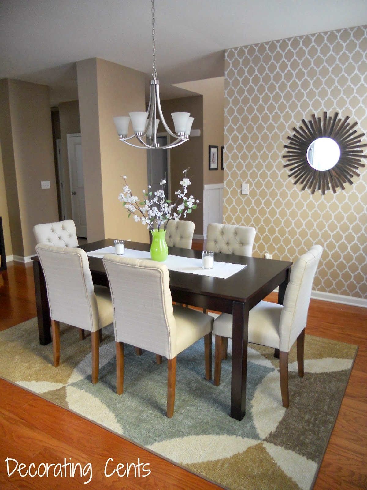 - Decorating Cents: New Dining Chairs
