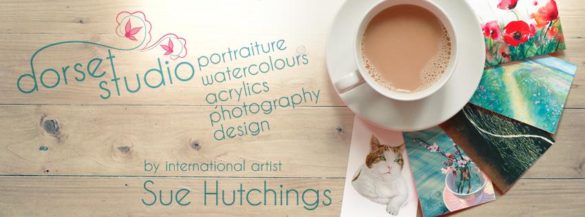 Sue Hutchings @ dorsetstudio