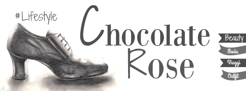 Chocolate Rose Style