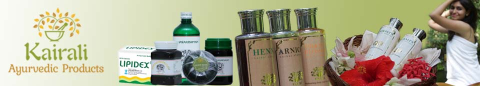 Online Shop for Ayurvedic Herbal Health Care and Beauty Products