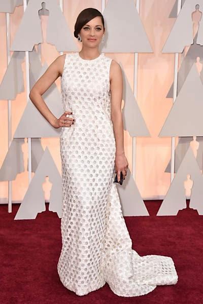 55 fotos de looks do Oscar 2015 no tapete vermelho
