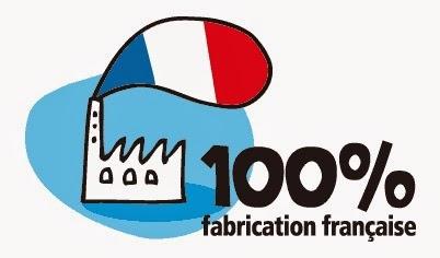 Jeu fabriqué en France