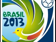 Inilah Jadwal Semifinal Piala Konfederasi 2013
