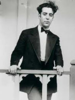 Felisberto Hernández - Mi primer concierto