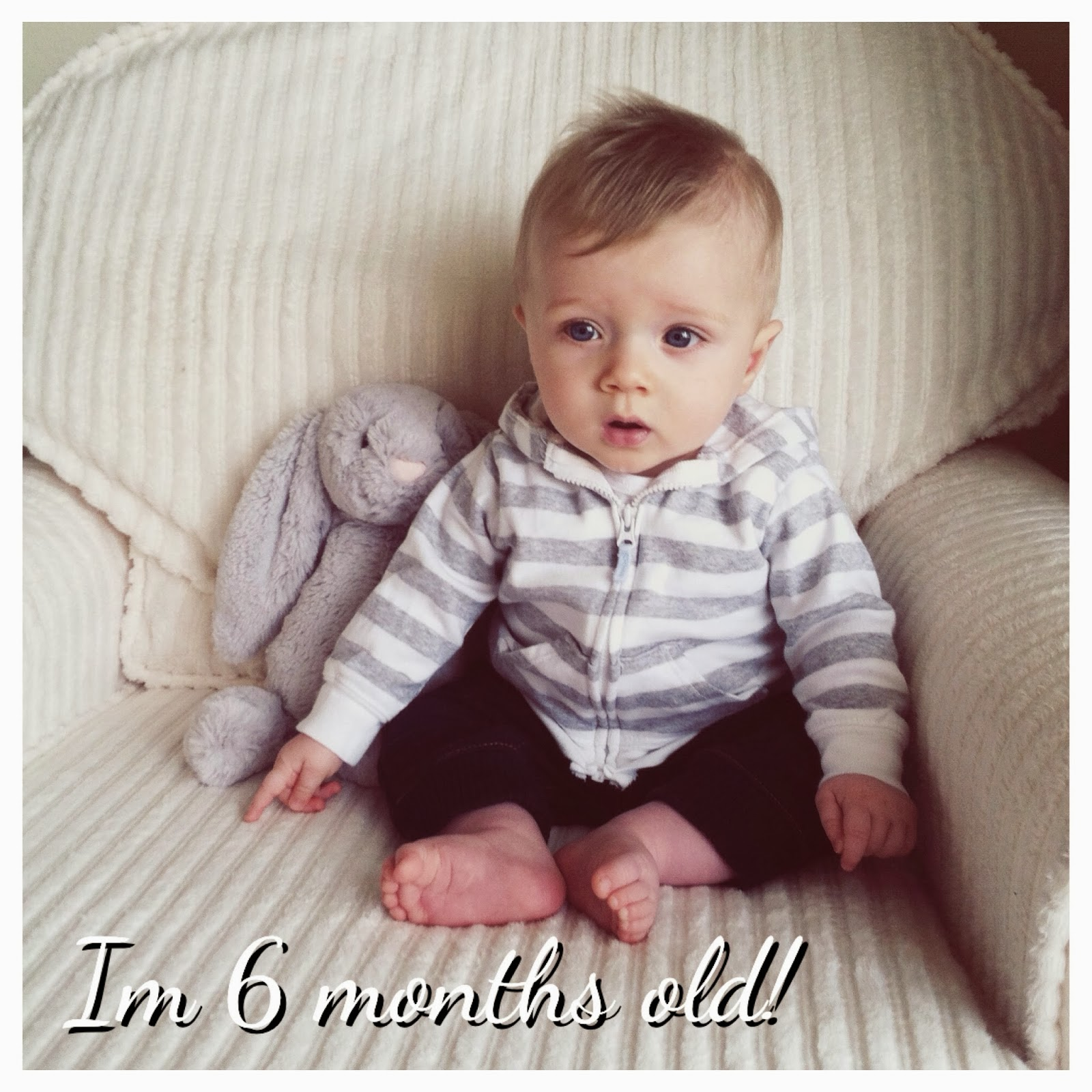 Baby Gift Ideas Boy 6 Months : Tessa rayanne january