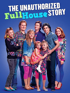 Watch The Unauthorized Full House Story (2015) movie free online