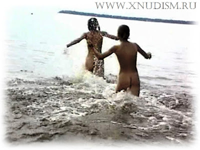 A collection of the best videos Russian nudist watch online
