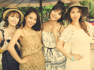 SNSD All About Girls Generation Paradise in Phuket 6