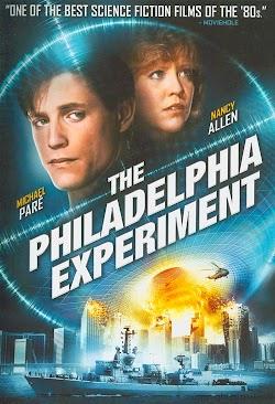 Thí Nghiệm Philadelphia - The Philadelphia Experiment (2012) Poster