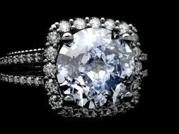 Venetian Collection of Diamond Engagement Rings