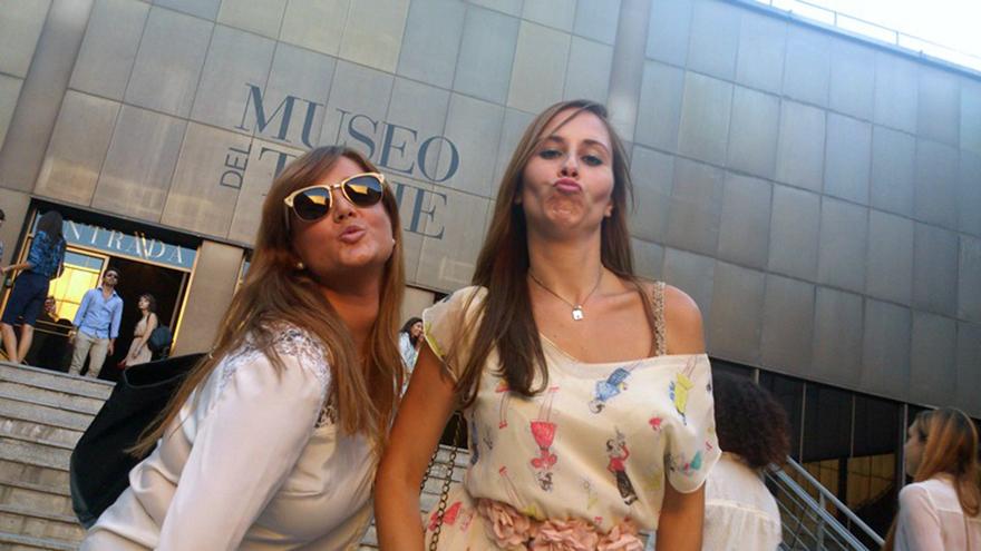 olga gigirey gossipsfashionweek gossip fashion week