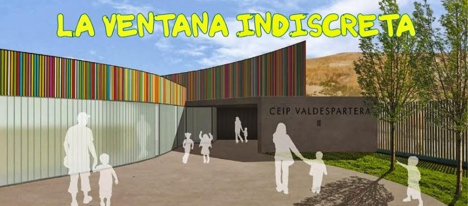 EL BLOG DEL CEIP VALDESPARTERA II