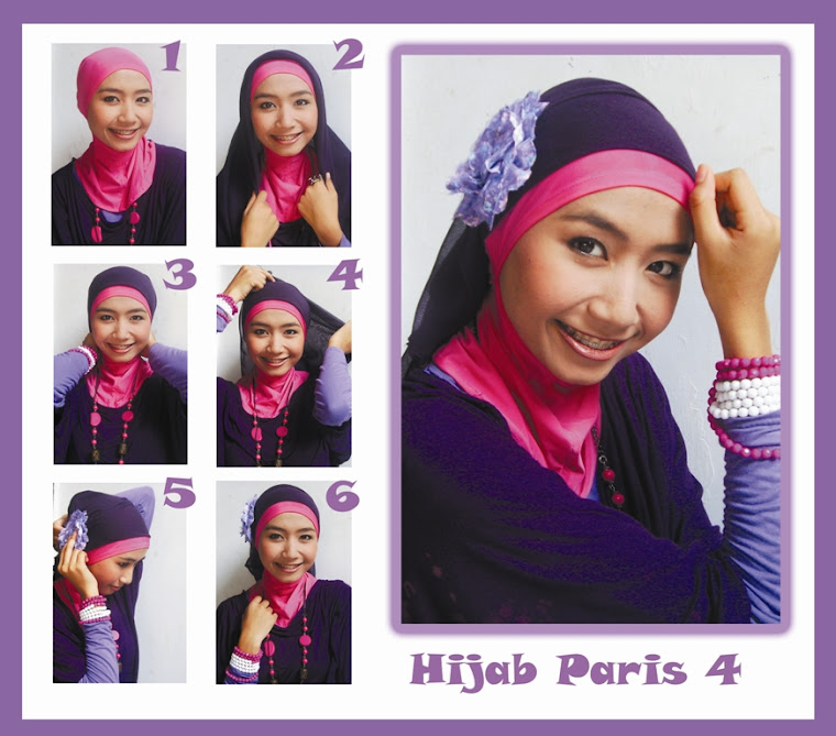 Hijab Paris 4