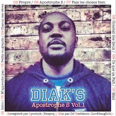 Diak's - Apostrophe S Vol.1