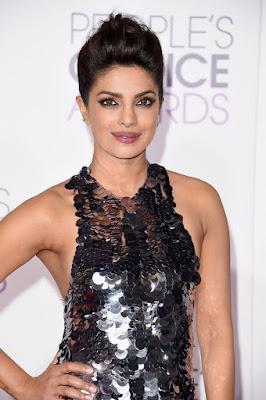 An '88th Oscars Awards 2016' Invitation For Priyanka Chopra to Present