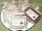 Natural Goat's Milk Soap and Organic Soap