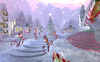 NorthPole Village and Santa's Workshop