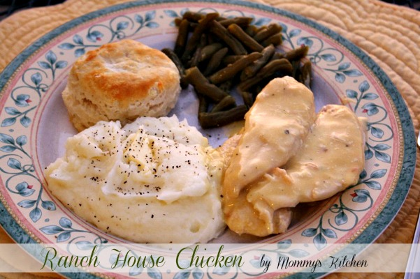 mommy's kitchen - recipes from my texas kitchen: ranch house crock