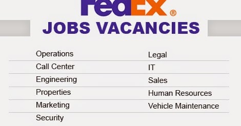 Captivating Fedex Careers Idea Fedex Careers