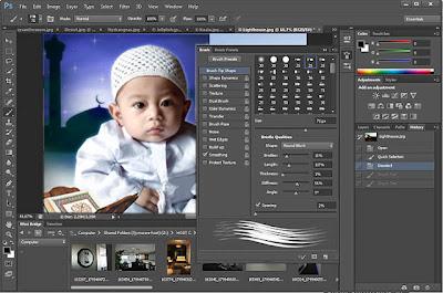 Tempat download Photoshop CS6 Full Gratis