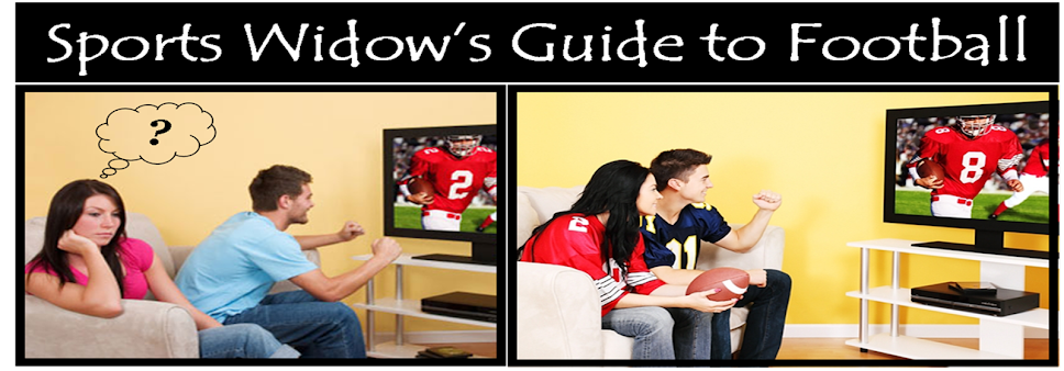 Sports Widow's Guide to Football