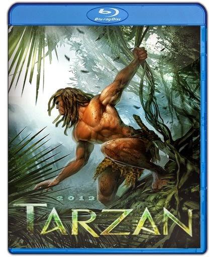 Tarzan 1080p HD Latino Dual