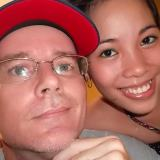 wife and tim Potter Philippines healthy