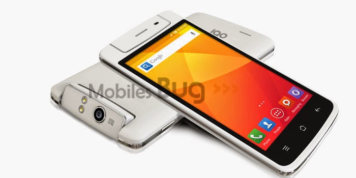 Obi launches S451 Falcon in India; price in India and full specifications