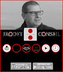 Jacques RODET