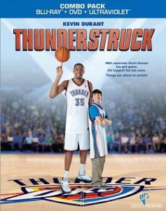 Thunderstruck (2012) BRRip 700MB MKV