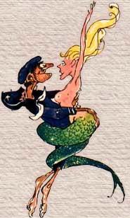 Sailor & Siren.