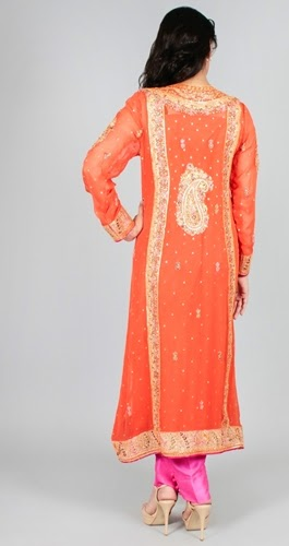 Aamna Aqeel Dress Collection for Girls