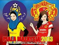 Pahang Juara, Kelantan Duka Berganda...