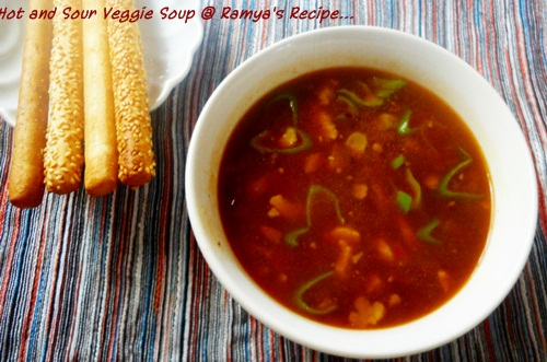 ... hot and sour soup $ 2 99 buddy hot sour soup hot and sour soup vegan