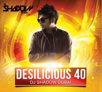 Download Desilicious 40 - DJ Shadow - 2013 All Remix Mp3 Songs