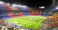 Profil stadion Camp Nou