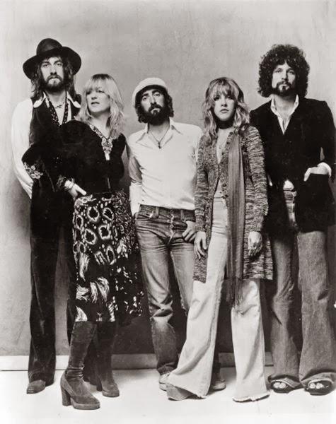 Fleetwood Mac Rumours Rumores