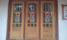 Design Kerala Style Windows