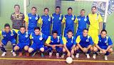 UACA FUTSAL 2012