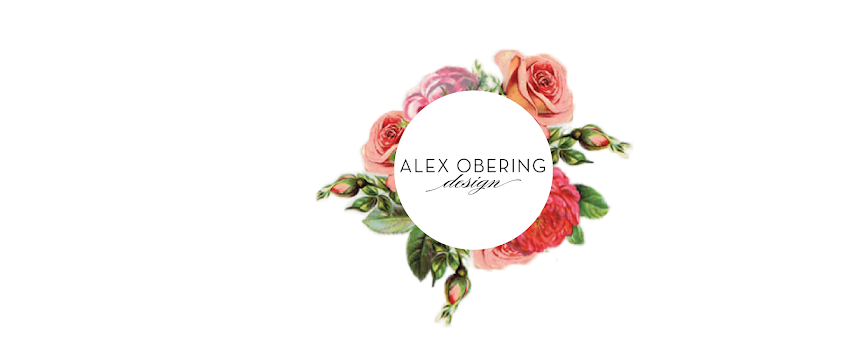 Alex Obering Custom Design