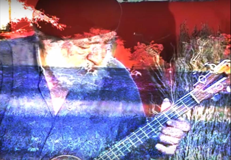 Arabara - Feat.Tomas Montilla (VideoArte)