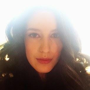 isabelle kaif closeup face pics